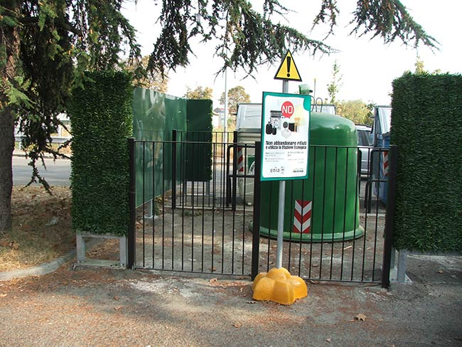 Piazzola Ecologica