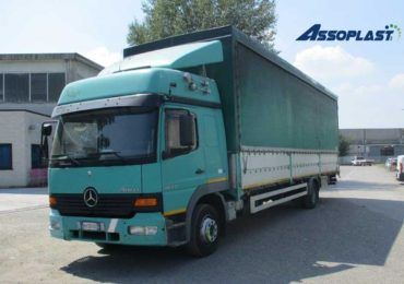 Camion Usato Mercedes Atego in Vendita