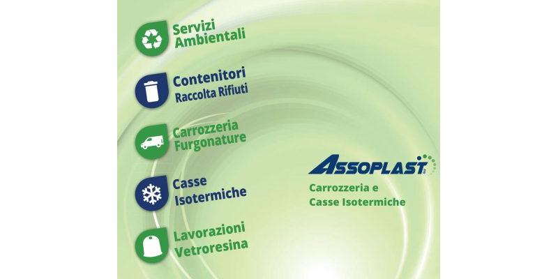Carrozzeria e Casse Isotermiche